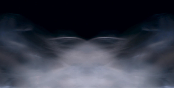 Smoke Screen Effect 01