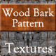 Wood Bark Pattern Textures - GraphicRiver Item for Sale