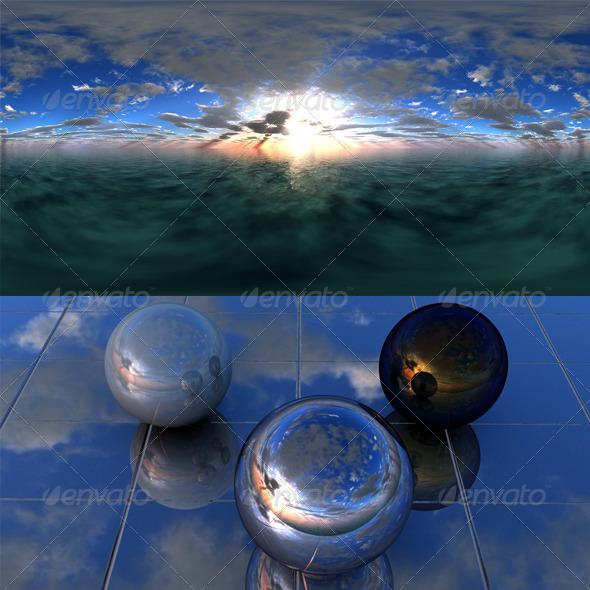 3DOcean Sea 87 5658500