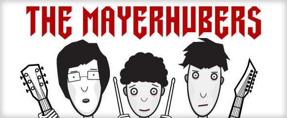 Mayerhuber