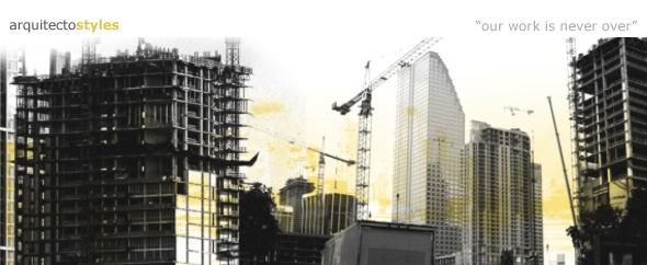 arquitectostyles