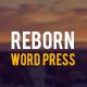 Reborn - Retro One Page