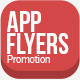 Exo App Flyers - GraphicRiver Item for Sale