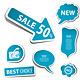 Speech Bubbles - GraphicRiver Item for Sale
