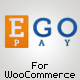 EgoPay Шлюз для WooCommerce - WorldWideScripts.net пункт для продажи