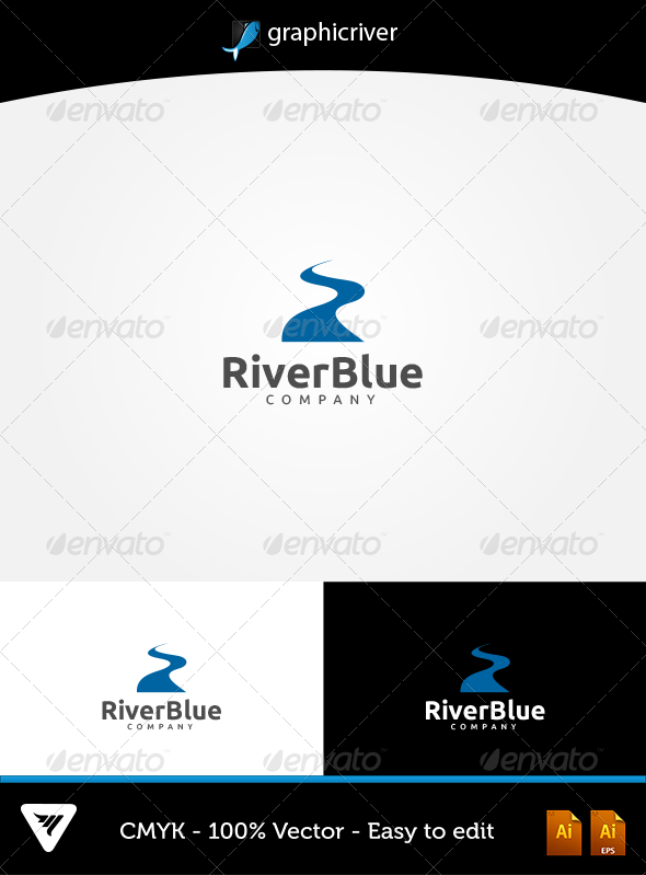 RiverBlue Logo