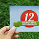 12 Beautiful Photo Mockups - GraphicRiver Item for Sale