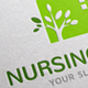 Logo - Nursing Home - GraphicRiver Item for Sale