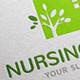 Logo - Nursing Home - GraphicRiver Item for Sale