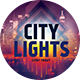 City Lights Flyer - GraphicRiver Item for Sale