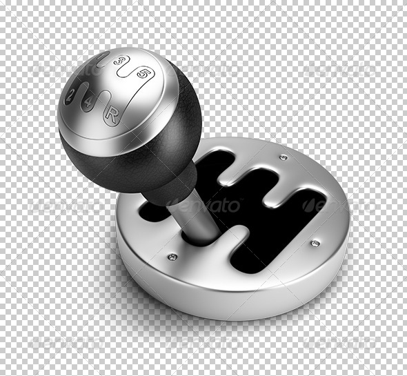 GraphicRiver Gearshift 5672603
