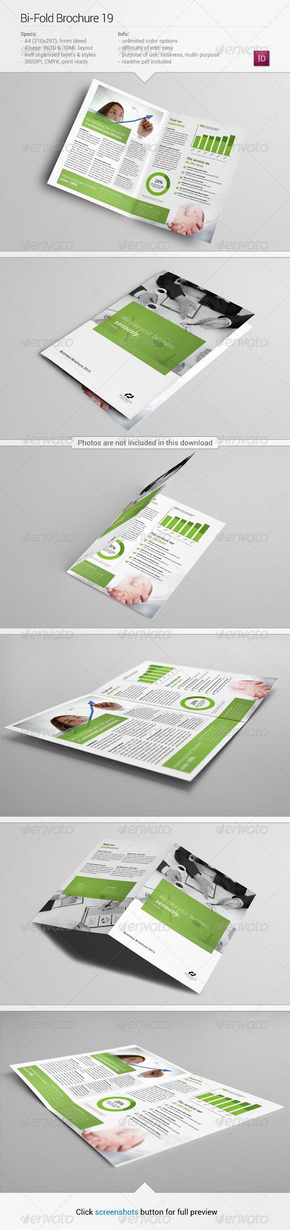 GraphicRiver Bi-Fold Brochure 19 5672916
