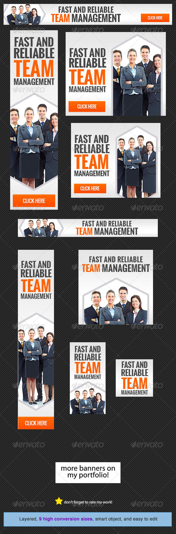 GraphicRiver Corporate Web Banner Design Template 23 5673696