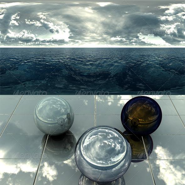 3DOcean Sea 90 5674072