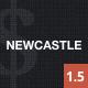 Newcastle - A WooCommerce Powered WordPress Theme - ThemeForest Item for Sale