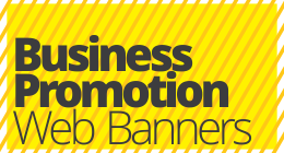 Business Promotion Ads