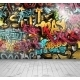 Graffiti on Wall - GraphicRiver Item for Sale