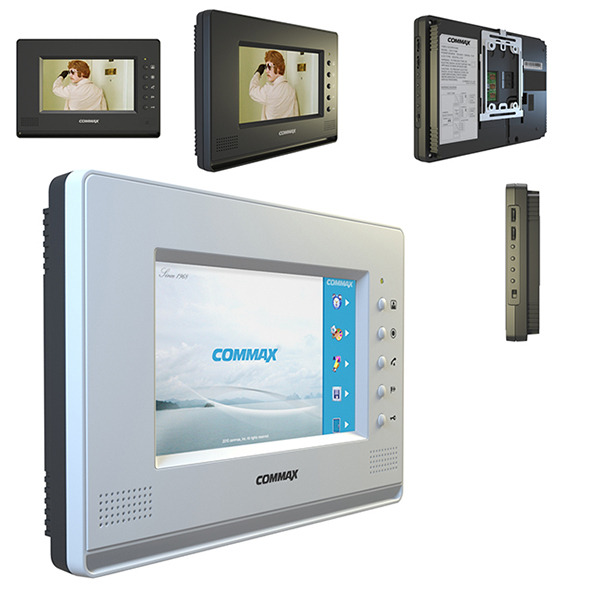 Commax CDV-71AM - 3DOcean Item for Sale