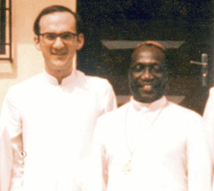 Togo-Fr. Ryan