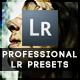 14 Professional Pro Presets - GraphicRiver Item for Sale