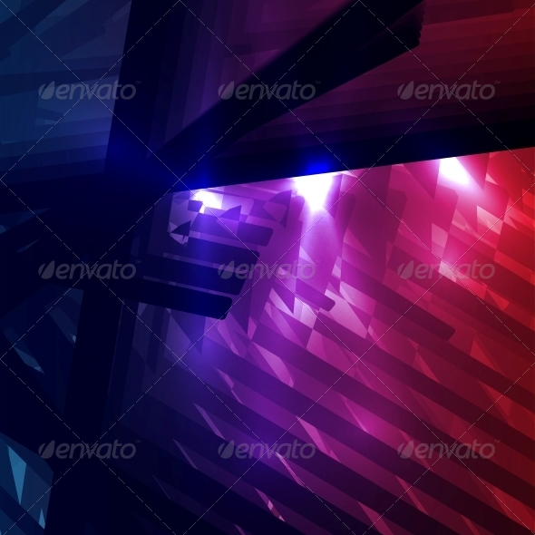 GraphicRiver Dark Abstract Background 5682138