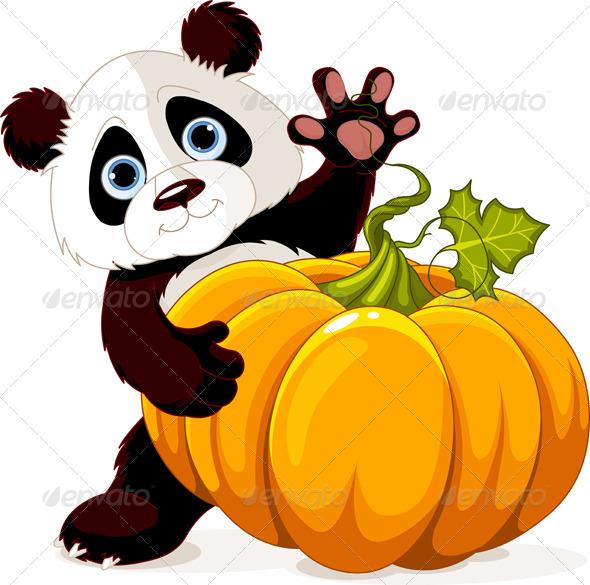 Harvest Panda