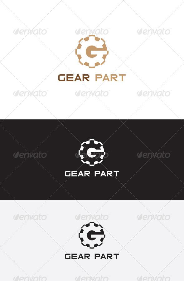 GraphicRiver G Letter Logo Design 5683867