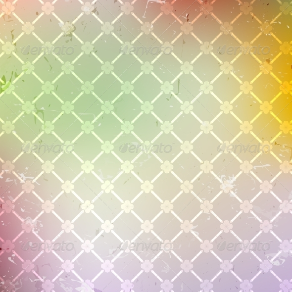 Abstract Seamless Background with Texture
