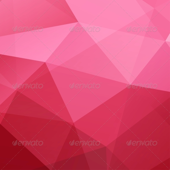 GraphicRiver Abstract Red Background 5687783
