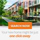 Real Estate Web Banner Set 001
