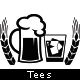 Beer and Whiskey Festival Tees - GraphicRiver Item for Sale
