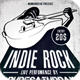 Indie Rock Flyer/Poster - GraphicRiver Item for Sale