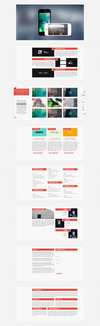 02_appizz_mobile-app-showcase_home-page_light-red.__thumbnail