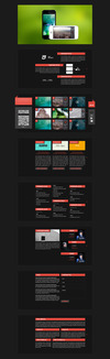 07_appizz_mobile-app-showcase_home-page_dark-red.__thumbnail