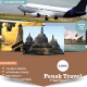 Penak Travel Flyer - GraphicRiver Item for Sale
