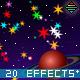 Star Components - ActiveDen Item for Sale