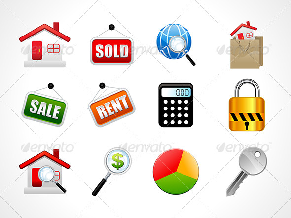 Sell Icon Sets Abstract Web Icon Set.jpg