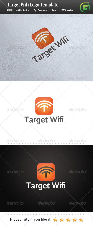 Target Wifi