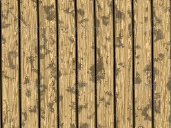 GraphicRiver Wooden planks 5697203