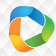 Digital Media Logo - GraphicRiver Item for Sale