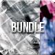 Flyer Backgrounds Bundle - GraphicRiver Item for Sale