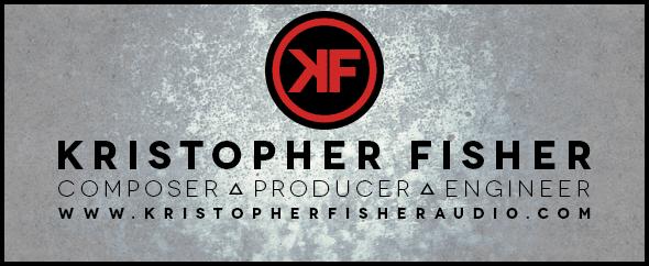 kristopherfisheraudio
