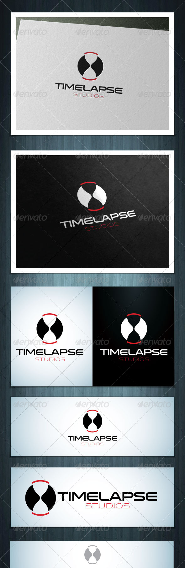 GraphicRiver Timelapse 5697973