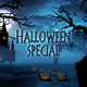 Halloween Special Promo - VideoHive Item for Sale