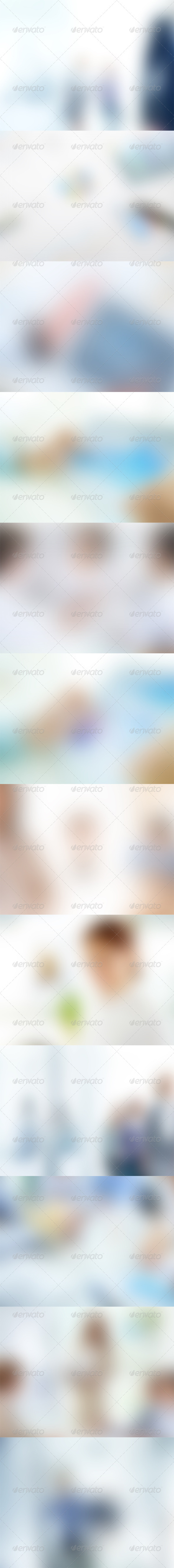 GraphicRiver White Backgrounds 5698726