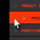 Selected menu - ActiveDen Item for Sale