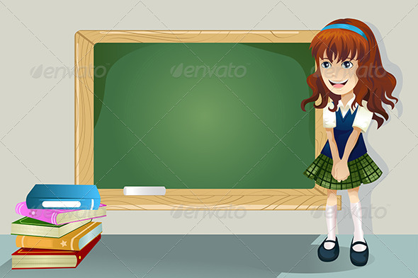 GraphicRiver Student 5701879