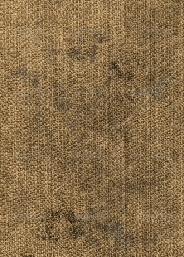 GraphicRiver Dirty canvas background 5702752