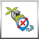 Treasure Point Logo - GraphicRiver Item for Sale