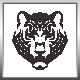 Tiger Head Logo - GraphicRiver Item for Sale